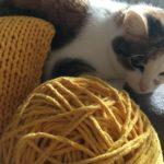 pracownia sznurka poduszki